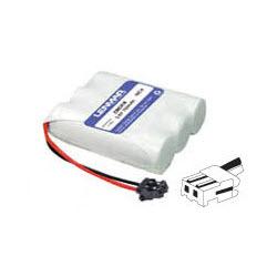 ACCU-T345-U1 Batterijpack DECT telefoons NiCd 3.6 V 600 mAh