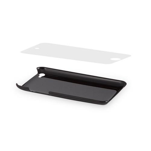 APR Hardbackcover voor iPod touch 4 zwart