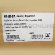 Apple MA499GA AppleCare Service Parts Kit for Xserve 2