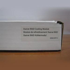 Apple Xserve RAID Cooling Module 0Z826-6417-A