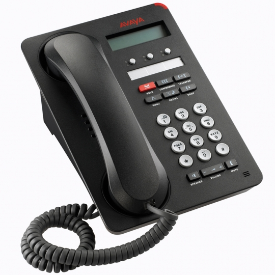 Avaya 1603-I IP-telefoon