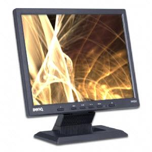 Benq FP531 15 inch lcd scherm