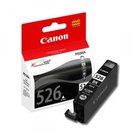 Canon CLI-526BK zwart 9 ml inktcartridge (origineel)