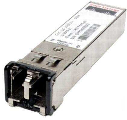 Cisco GLC-GE-100FX 100BASE-FX SFP for GE SFP transceiver module