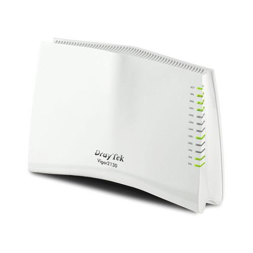 DrayTek Vigor 2130 router