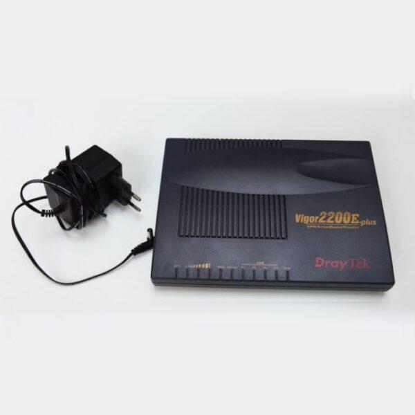 Draytek Vigor 2200E Router