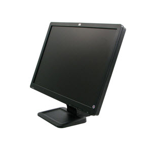HP LE2201w 22-inch Widescreen LCD Monitor 2
