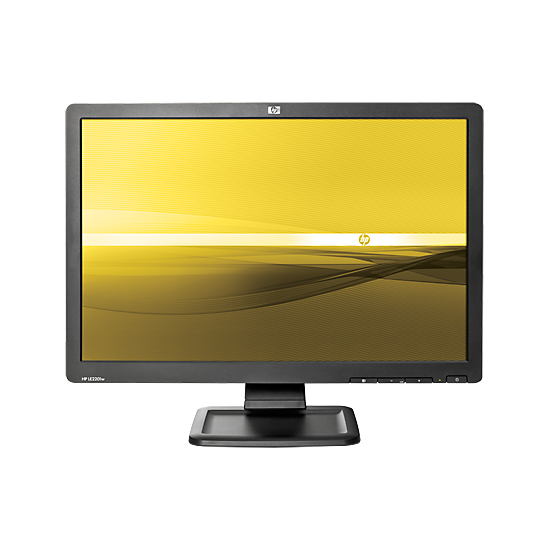 HP LE2201w 22-inch Widescreen LCD Monitor