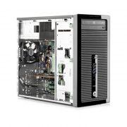 HP ProDesk 400 MT i5-4570 4GB 500GB Windows 7 Pro 2