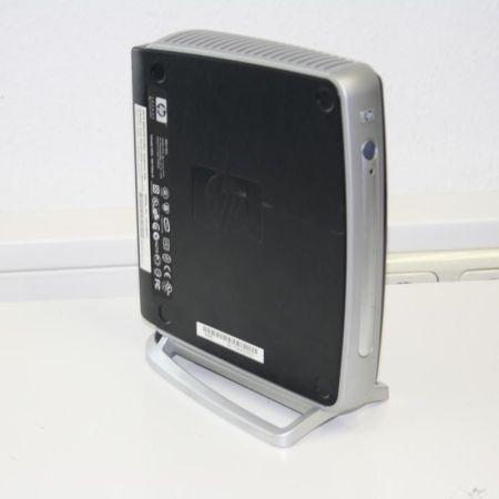 HP compaq t5520 Thin Client 394610-002