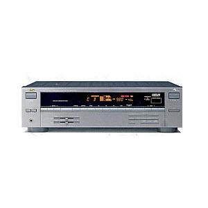 JVC RX-305L receiver