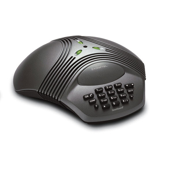 Konftel 100 Vergadertelefoon (910101035)