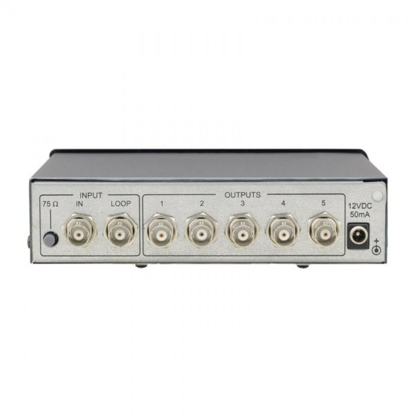 Kramer Electronics VM-50V Distribution Amplifier 2