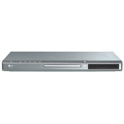 LG DV8600H DV-8600 DVD-speler