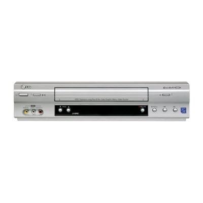 LG hifi 6 head videorecorder LV4981 LP en SP