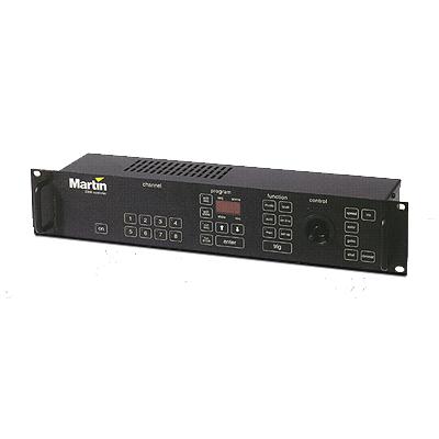 Martin 2308 intelligent light controller