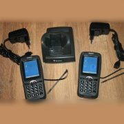 Newland Handscanner