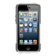 Otterbox Commuter Wallet Case Apple iPhone 55S WhiteGrey 4