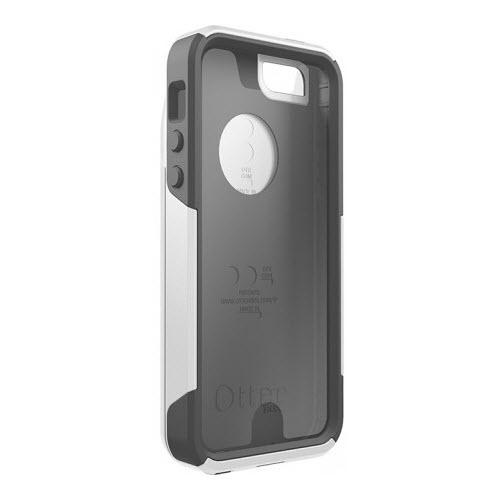 Otterbox Commuter Wallet Case Apple iPhone 55S WhiteGrey