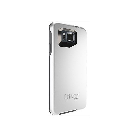 Otterbox Symmetry Case Samsung Galaxy Alpha wit 2