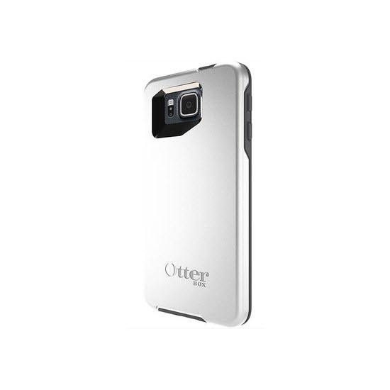 Otterbox Symmetry Case Samsung Galaxy Alpha wit 3