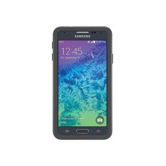 Otterbox Symmetry Case Samsung Galaxy Alpha wit 5