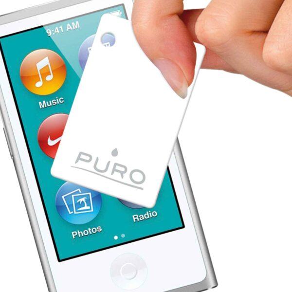 Puro iPod Nano 7 screen protector Standaard 2