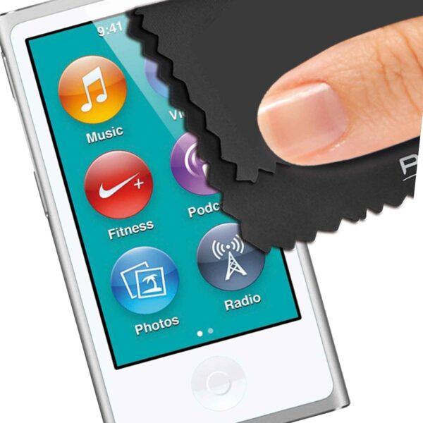Puro iPod Nano 7 screen protector Standaard 3