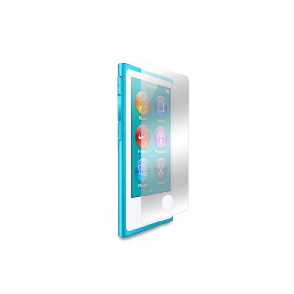 Puro iPod Nano 7 screen protector Standaard