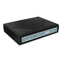 SMC Barricade SMC7204BRB DSL Router 4 Port