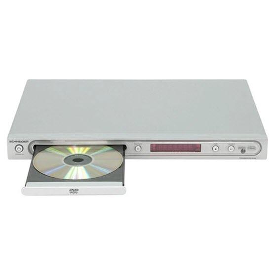 Schneider SDV434 DVD-speler