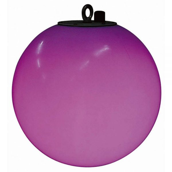 Showtec LED Sphere 50 cm Direct Control DMX-sfeerbol 4