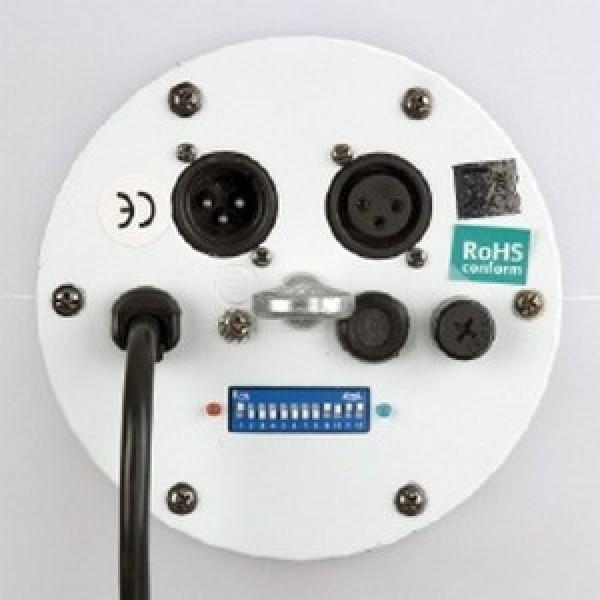 Showtec LED Sphere 50 cm Direct Control DMX-sfeerbol 5
