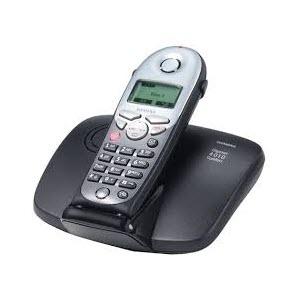 Siemens Gigaset 4010 Comfort decttelefoon