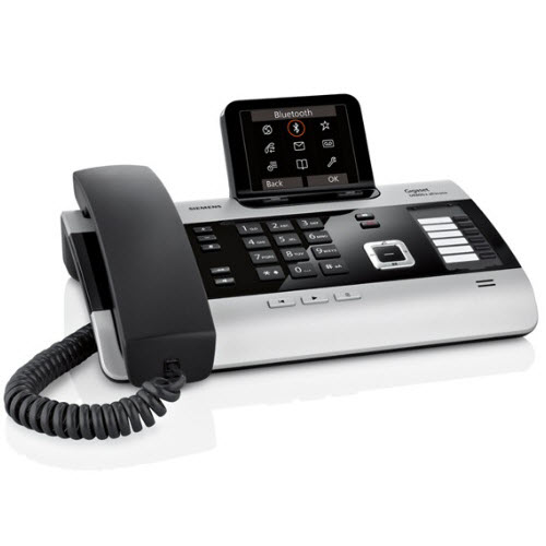 Siemens Gigaset DX800A All-in-One VoIP