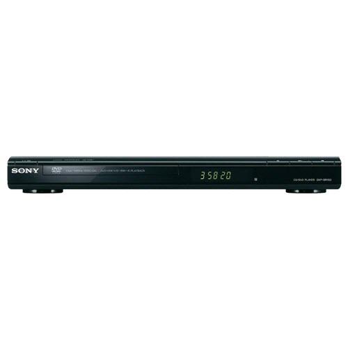 Sony DVP-SR150 DVD-speler