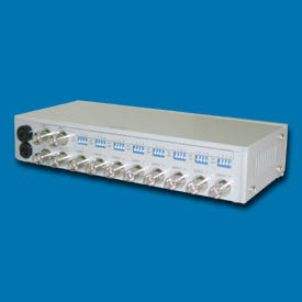 Tracer TS-PD48 Video Programmeable Distributor 4 In 8 Out