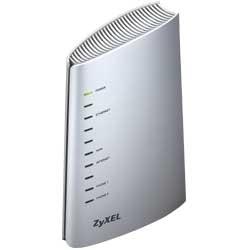 Zyxel P-2602R-D1A router