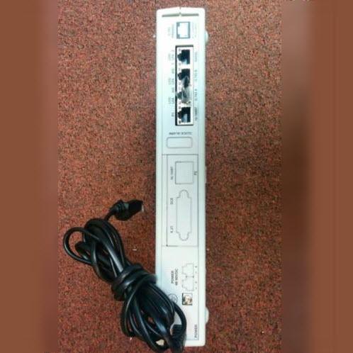 ALBIS ULAF+ BSTU SHDSL router 4