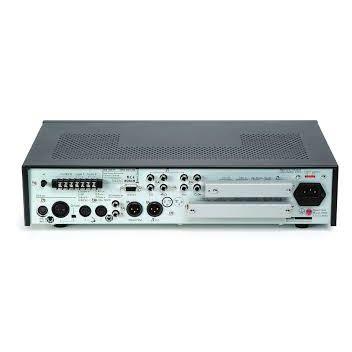 Bosch LBB192510 Plena System 6 Zone Pre-amplifier 2