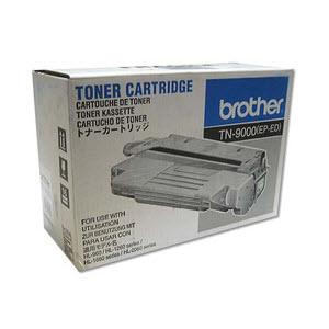 Brother TN-9000 (92298A 98A EP-E) toner zwart (origineel)