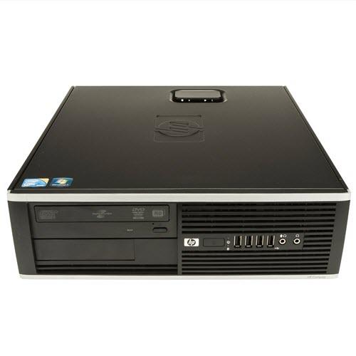 HP 8000 Elite SFF Intel Core 2 Duo E8400 3GHz