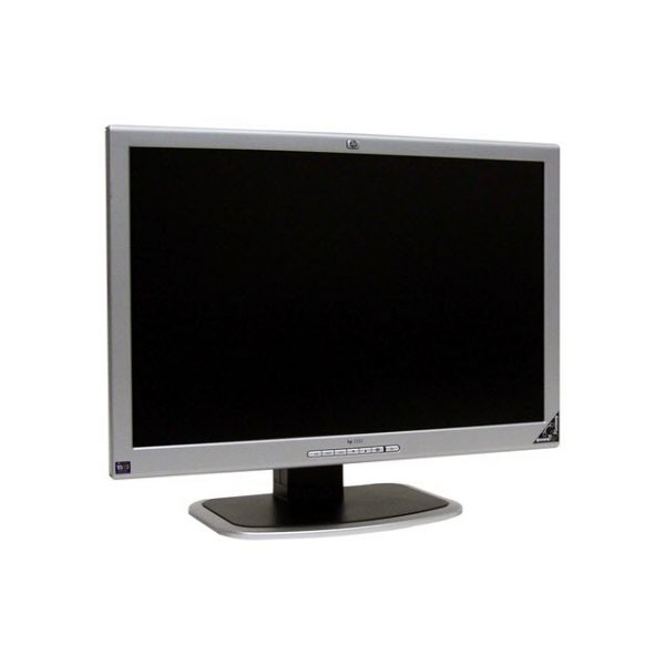 HP L2335 23 inch 16ms widescreen LCD monitor 4