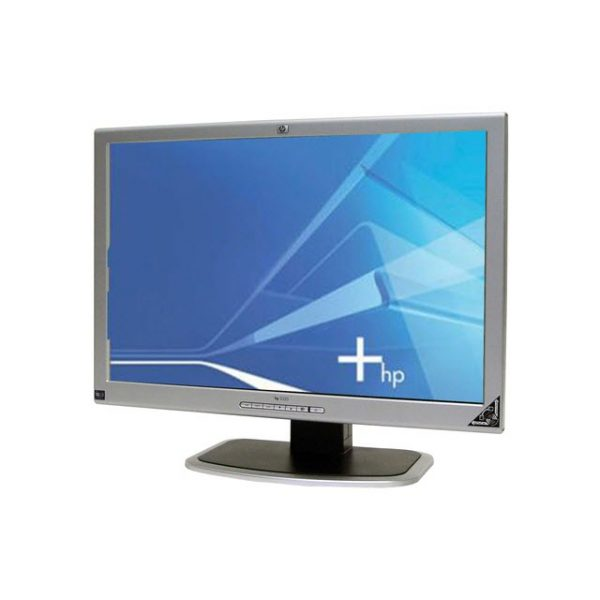 HP L2335 23 inch 16ms widescreen LCD monitor