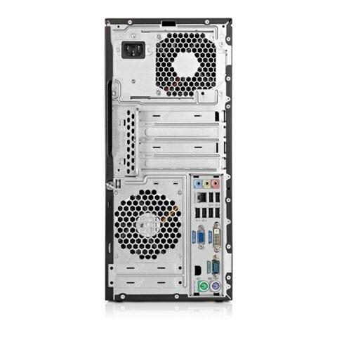 HP Pro 3120 MT E5500 2,8 GHz 5GB 320GB W10 Desktop PC 2