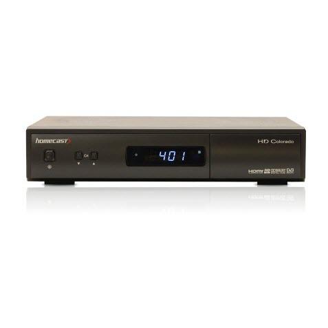 Super Homecast HD Colorado kabelontvanger o.a. Ziggo – MKH-Electronics SY-62