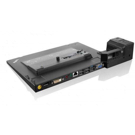Lenovo 4337 Mini Dock Series 3 Dockingstation 2