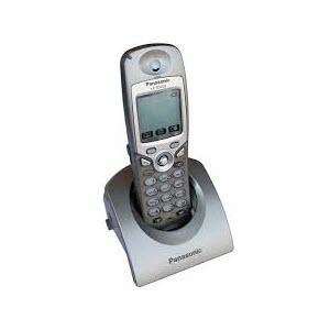 Panasonic KX-TCA155 DECT handset