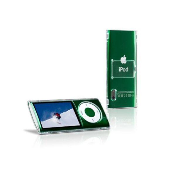 Philips DLA66048D VideoShell Hard Case voor iPod Nano G5