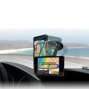 Puro voorruit houder voor Samsung Galaxy S2 (CARGHGALAXYS2) 2